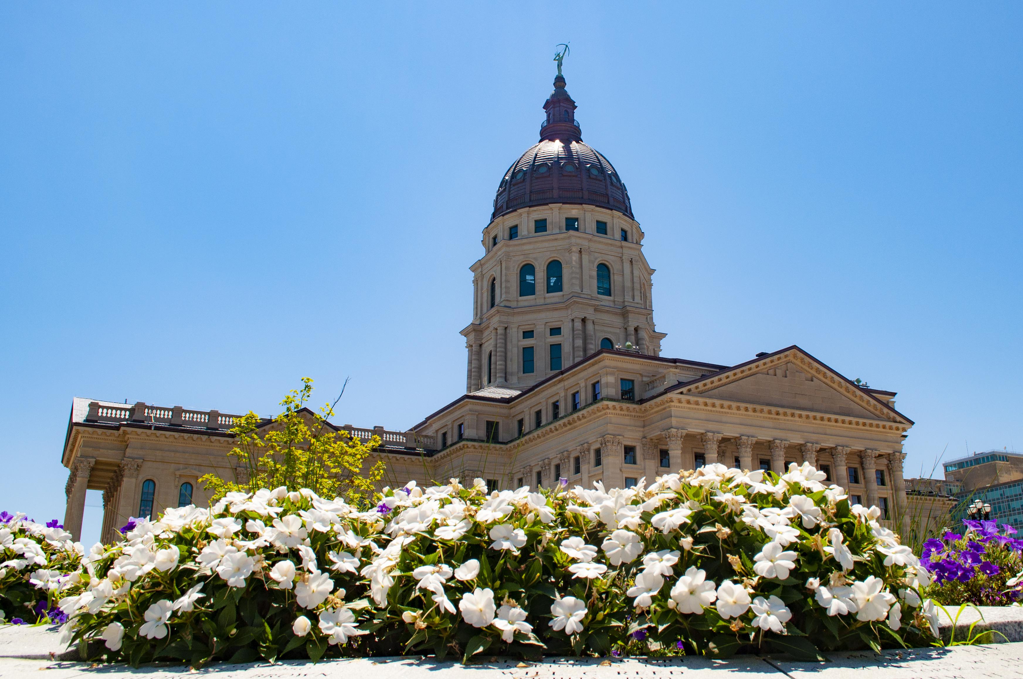 Capitol-Outside
